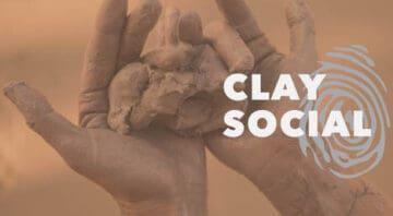 claysocial banner
